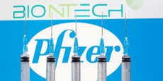 Le forum intervient quelques jours après l'annonce d'essais encourageants d'un vaccin par les laboratoires américain Pfizer et allemand BioNTech.