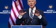 Biden a fustigé le retrait, décidé par Trump, des Etats-Unis de l'accord de 2015 conclu par Obama dans le cadre P5+1. Il a promis d'y adhérer de nouveau si l'Iran retourne à un plein respect de l'accord (Marc Finaud, membre du Bureau d'Initiatives pour le Désarmement nucléaire et professeur associé au Centre de Politique de Sécurité de Genève).