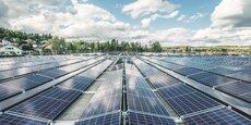 BayWa r.e. Solar Systems, basée à Bordeaux, distribue à des installateurs des panneaux photovoltaïques, des onduleurs, des batteries, des locaux techniques clés en mains et des systèmes de montages pour des installations photovoltaïques.