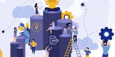 Aujourd'hui, CrowdSec (littéralement crowd security ou la sécurité par le nombre) revendique plus de 1.000 d'utilisateurs sur GitHub -la principale plateforme des développeurs-, particuliers ou entreprises, répartis dans une vingtaine de pays.