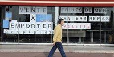 Le prolongement de la fermeture des restaurants met en péril un grand nombre d'établissements.