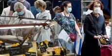 Les annonces des vaccins ces dernières semaines devraient permettre aux entreprises et aux consommateurs de retrouver de l'optimisme.