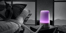 L'isérois Sleepinnov vient d'annoncer le lancement de son premier appareil de traitement de l'apnée du sommeil, qui se veut simple d'utilisation et surtout « made in France ». (Crédit : Gilles Galoyer, Studio Jamais Vu !)