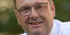 Le président de la CCI Lyon Métropole Saint-Etienne Roanne ne baisse pas les bras et affirme contribuer à oeuvrer pour que les commerces puissent rouvrir leurs portes, même de manière aménagée, à l'occasion du Black Friday.