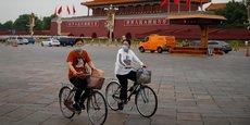 En 2018, près de 250 millions des 1,4 milliard de Chinois étaient âgés de 60 ans ou plus. Cela représente 17,8% de la population et pourrait dépasser 33% d'ici 2053, selon les estimations d'un groupe de réflexion.