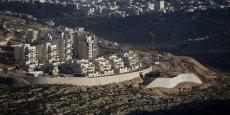 Entre l'été 2009 et l'été 2010, les prix de l'immobilier ont augmenté de 21% en Israël.