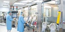 Grosse exportatrice, la Normandie abrite un quart des emplois de la filière pharmaceutique et plusieurs vaisseaux amiraux industriels, dont la plus grosse unité de fabrication au monde du vaccin grippe.