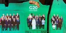 Le Sommet du 20 était organisé ce week-end virtuellement par l'Arabie Saoudite.
