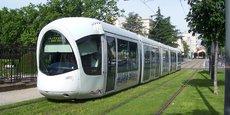 Élu a la rentrée à la tête de la Métropole, M. Bernard a par ailleurs annoncé le gel de tous les autres tarifs d'abonnement ainsi que du ticket unitaire, qui restera à 1,90 euros en 2021.