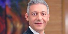 Mohamed Hassan Bensalah, PDG du groupe familial marocain Holmarcom.