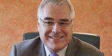 Philippe Domy, ancien directeur du CHU de Montpellier, est le préfigurateur de la Med Vallée, nommé par Michaël Delafosse.