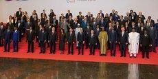 Le prochain sommet Afrique-France aura lieu à Montpellier du 8 au 10 juillet 2021.