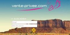 Lancée en 2001 en France sur le créneau de la mode, la société Vente-privée s'est diversifiée depuis dans le voyage, le vin ou la billetterie de spectacles.