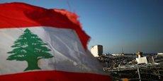 PARIS VA ORGANISER UNE VISIOCONFÉRENCE HUMANITAIRE INTERNATIONALE POUR LE LIBAN LE 2 DÉCEMBRE