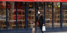CORONAVIRUS: PLUS DE 13.500 CAS SUPPLÉMENTAIRES EN FRANCE EN 24 HEURES