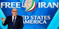 QUATRE IRANIENS JUGÉS EN BELGIQUE POUR UN PROJET D'ATTENTAT EN FRANCE