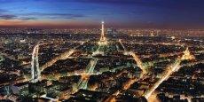 Les étudiants parisiens son attractifs pour les employeurs. (Photo : Reuters)