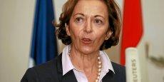 Anne-Marie Idrac a rencontré les membres de l'actuel conseil de surveillance