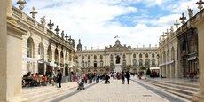 Nancy et les autres métropoles du Grand-Est (Strasbourg et Metz) vont bénéficier du programme de relance économique du Conseil régional.