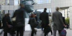 7 patrons français sur 10 se disent optimistes pour l'année à venir.