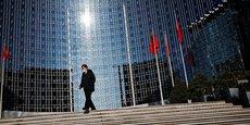CORONAVIRUS: LA CHINE RECENSE 12 NOUVEAUX CAS D'INFECTION