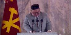 KIM JONG-UN A REÇU UN VACCIN EXPÉRIMENTAL CHINOIS CONTRE LE COVID