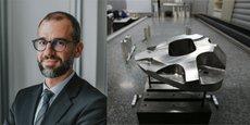 Raphaël Petit, cofondateur du bureau toulousain de Oaklins, entrevoit une reprise des consolidations dans la supply chain dans la seconde moitié de 2021.