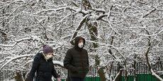 CORONAVIRUS: RECORD DE 569 DÉCÈS EN 24 HEURES EN RUSSIE