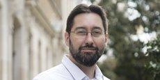 Manuel Valente, directeur Analyse & Recherche au sein de la société française Coinhouse