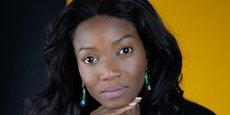 Aminata Sy est directrice du Simi