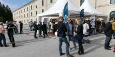 « Made in Jura est une marque collective représentant le plus grand réseau économique d'entrepreneurs jurassiens. À ma connaissance, il n'existe pas d'équivalent en France », souligne son président Olivier Morin