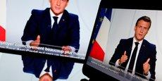 Le président de la République a choisi d'accorder un long entretien à un nouveau média, web et multilingue, très apprécié des 18-34 ans dont les vidéos ont généré 20 milliards de vues en 2020 dans plus de 100 pays.