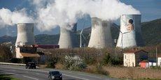 Photo d'illustration. Les travaux réalisés devront notamment permettre une plus grande robustesse des réacteurs face aux agressions [...] et aléas naturels, indique l'ASN.