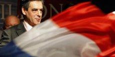 Sur son blog, l'ancien Premier ministre François Fillon a écrit sur son blog que la France était au bord de la déflation.