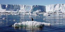 Photo d'illustration. Pour garder un espoir de limiter le réchauffement de la planète à 1,5°C il faudrait réduire les émissions de gaz à effet de serre de 7,6% par an, chaque année de 2020 jusqu'à 2030, selon l'ONU.