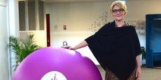 Sylvie Vergez est la nouvelle directrice générale de l'IoT Valley.