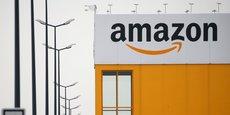 Nous souhaitons lancer un entrepôt en moyenne de 160.000 mètres carré par an -comme celui qui est actuellement en cours de développement à Metz- et entre 5 à 10 centres de distribution par an - comme celui que nous lançons à Briec, à côté de Quimper, a chiffré le directeur général d'Amazon.