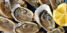 La filière ostréicole est un marqueur économique en Charente-Maritime et en Gironde.