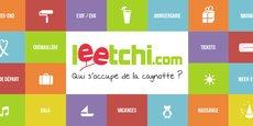 Les consommateurs qui auraient subi des retards de paiement de la part de Leetchi sont invités à retirer un modèle de réclamation sur le site internet de l'association.