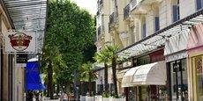 A travers ce projet Action coeur de ville destiné à l'origine à dynamiser les centre-villes commerçants, le centre-ville de Vichy veut se muer dès cette année en un véritable laboratoire numérique, en faisant le pari de la smart city.