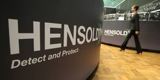 Ll'équipementier de défense Hensoldt participe au programme multilatéral SCAF (Allemagne, Espagne et France)