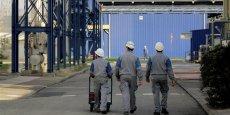 Un salarié sur cinq souffre de maladie chronique, selon l'assureur Malakoff Médéric (Photo : Reuters).