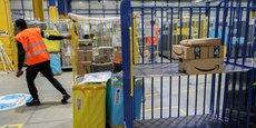 Amazon s'apprête à ouvrir une seconde agence de livraison de proximité à Toulouse.