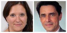 Annabelle Viollet succède à Thierry Ravot à la tête de la Banque des Territoires d'Occitanie.