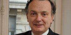 Olivier de Guerre, cofondateur de la Sicav Phitrust qui, en partenariat avec Proxinvest, s'engage en tant qu'actionnaire pour faire évoluer la gouvernance et les pratiques environnementales des grandes entreprises françaises.