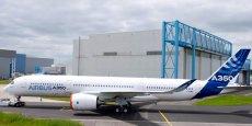 Le directeur des opérations d'Airbus, filiale d'EADS, précise que si nécessaire, l'entreprise peut poursuivre la mise au point de l'appareil sans cet argent. REUTERS.