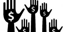 Le crowdfunding devrait permettre de collecter 80 millions d'euros en France, cette année, contre 40 millions l'an dernier. REUTERS.