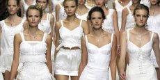 Les wearables tech devraient profondément changer le visage de la mode. | REUTERS