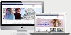 Créatrice de plateformes e-commerce pour dynamiser le commerce physique, Whishibam a signé pour le déploiement de 20 marketplaces dans des villes françaises cette année et six centres commerciaux.