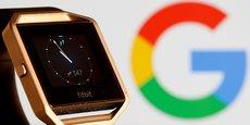 Google avait annoncé en novembre 2019 le rachat de ce groupe américain, l'un des leaders mondiaux des objets connectés spécialisés dans les activités liées au sport et au bien-être.